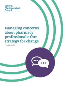 thumbnail of 001 gphc-managing-concerns-about-pharmacy-professionals-our-strategy-for-change-consultation-october-2020_0