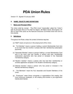 thumbnail of 20200116 – PDAU Rules 15