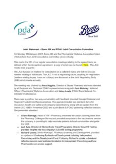 thumbnail of BOOTS Joint statement from JCC 18th Jan 2021 – FINAL