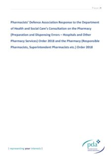 thumbnail of DHSC Pharmacy Errors Organisational Governance FINAL 11-09-2018