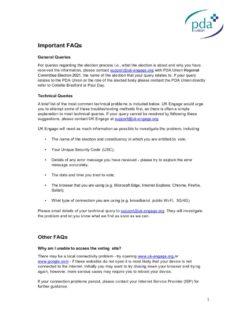 thumbnail of FAQs 2021
