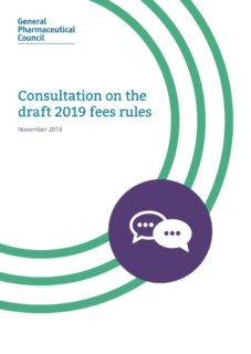 thumbnail of Gphc-consultation_on_draft_2019_fees_rules