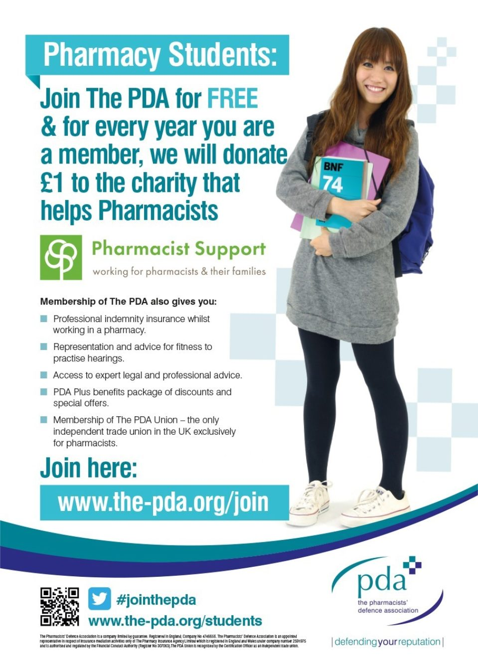 Pda Donate 7000 To Pharmacist Support The Pharmacists Defence