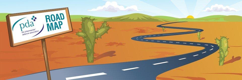 PDA Roadmap