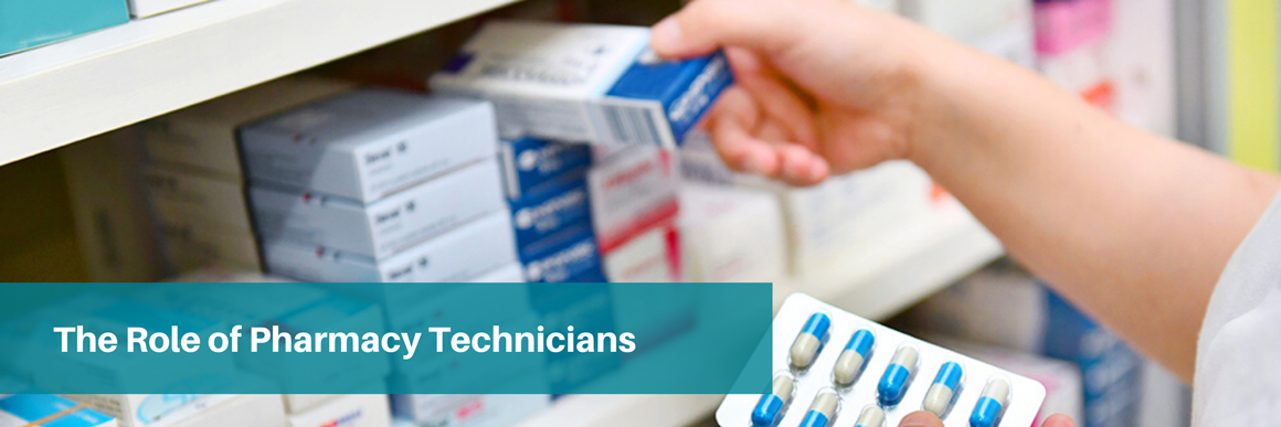 The Role of Pharmacy Technicians