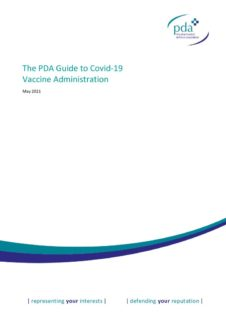 thumbnail of The PDA Guide to Covid-19