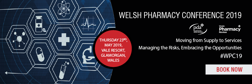 Welsh Pharmacy Conference