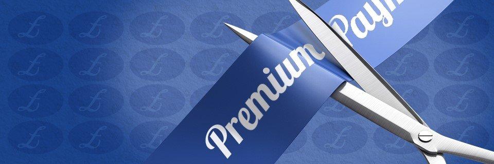 Boots Premium Payments
