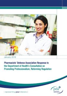 thumbnail of dh-promoting-professionalism-reforming-regulation-pda-consultation-response