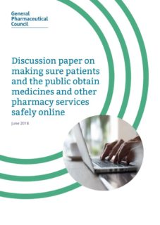 thumbnail of discussion_paper_on_safe_online_pharmacy_june_2018_0