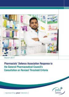 thumbnail of pda-consultation-response-gphc-threshold-criteria-march-2017