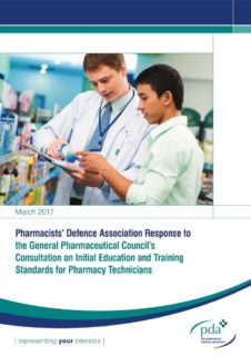 thumbnail of pda-consultation-response-pharmacy-technician-iet-march-2017
